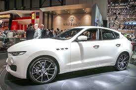 maserati inside 2016 2016 maserati levante ferrari v6 on course for uk market autocar