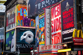 11 musicals that will change your broadway buckets and city