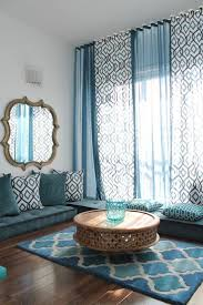 Mediterranean Style Home Decor Ideas by Best 25 Mediterranean Curtains Ideas Only On Pinterest