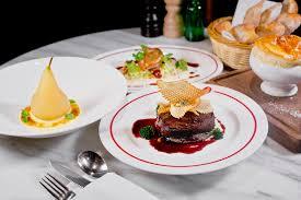 cuisine plat plat du jour 4 course dinner tasting menu by plat du jour