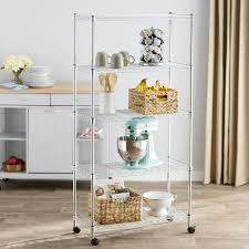 100 metal wire shelving units guide to buying our chrome