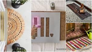 how to get creative with diy door mats homesthetics inspiring