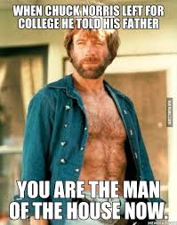 Memes Chuck Norris - post the funniest chuck norris memes you remember from your