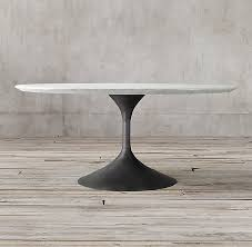 marble and metal dining table marble round dining table