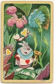 825 wonderland images rabbit hole alice