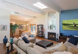 decorate long rectangular living room centerfieldbar com