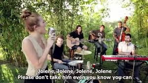 Miley Cyrus Jolene Backyard Watch Miley Cyrus Party In The Usa Lyrics In Video Video Id