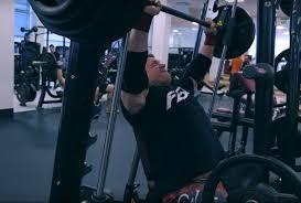 181lb russian powerlifter aleksey nikulin records a big 1 835lb