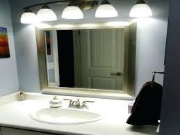 nickel bathroom wall light fixtures brushed nickel bathroom light fixtures dulaccc me