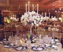 wedding candelabra centerpieces brides helping brides candelabra flower centerpieces