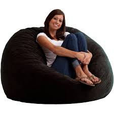 Big Joe Bean Chair Best Fuf Bean Bag Photos 2017 U2013 Blue Maize