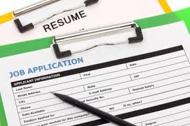 Sample Resumes For Job Application by Samples Of Resumes To Include In A Job Application