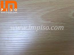 domestic high density board large embossed laminate flooring