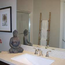 Bathroom Towel Ladder Design Ideas
