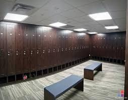 thornhill golf club locker room reno willsëns architectural