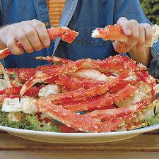 Buffet With Crab Legs by Alaskan King Crab Legs Add On My Favorites Pinterest King