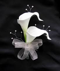 Calla Lily Flower Delivery - hair flower comb calla lily hcnbcalla debbiecoflowers com