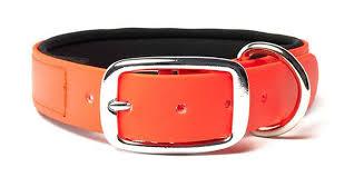 Comfortable Dog Collars Waterproof Dog Collars U0026 Reflective Dog Collars Biothane Dog Collars