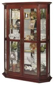 Curio Cabinet Furniture 106 Best Vitrinas Images On Pinterest Curio Cabinets Display