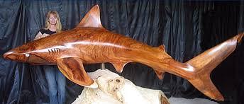 wood carving sculpture wildlife sculpture artworks