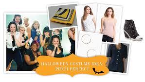 Bella Halloween Costume Pitch Perfect Halloween Costume Finale Pitch Perfect Bellas