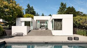 House Images Gallery Skb Architects Imbues Washington Residence With Art Gallery Aesthetic