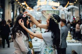 the top 10 wedding u0026 bridal shows in toronto for 2017