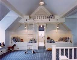 deco chambre comble déco de chambre d enfant sous les combles lofts and room