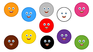 colors chant learn colors colors song for children youtube