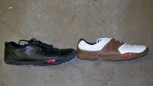 Most Comfortable Spikeless Golf Shoes True Linkswear Stealth Shoes Igolfreviews