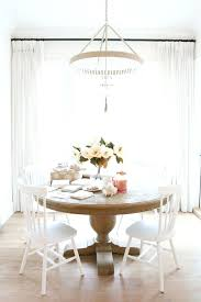 white dining table round u2013 ufc200live co