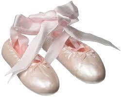 amazon com ballet collection roman inc exclusive pair of ballet