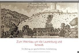 Kreisverwaltung Bad Ems Geschichte Des Weinbaus An Der Lahn Bibliographie Zum Weinbau An