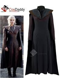 Daenerys Targaryen Costume Cosdaddy Game Of Thrones Season 7 Daenerys Targaryen Dress Costume