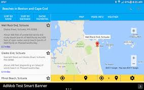 beaches in boston and cape cod android apps on google play