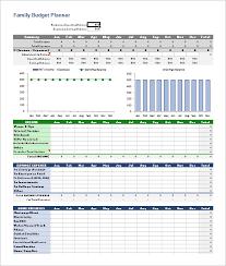 29 images of family budget planner template criptiques com