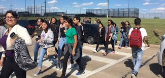moises e molina high school yearbook ninth graders from molina high school spend day at mountain view