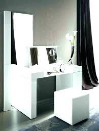 coiffeuse chambre ado coiffeuse pour chambre comment cracer une coiffeuse pour une chambre