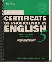 cambridge proficiency book by tei murcia issuu