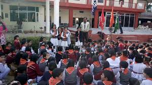 hindustan scouts guides himachal pradesh youtube