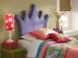 powell princess crown twin size headboard 197 039