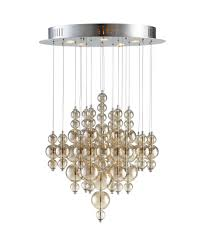 Cyan Chandelier Cyan Design 05278 Bubbles 5 Light Multi Pendant Light Capitol