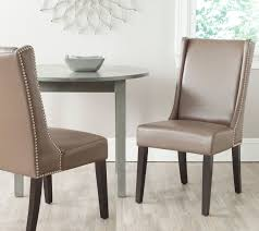 Dining Room Wing Chairs by Mcr4714b Set2 Dining Chairs Furniture By Safavieh
