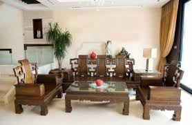 Adorable Chinese Living Room Furniture Living Room The China - Chinese living room design