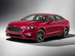 picture ford fusion 2017 ford fusion for lease near york ny newins bay shore ford