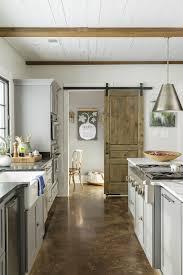 Rustic Farmhouse Kitchens - 30 best farmhouse style ideas rustic home decor