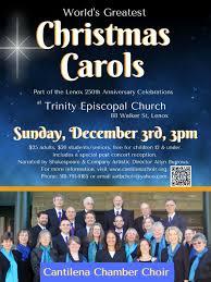 concert calendar choral arts new
