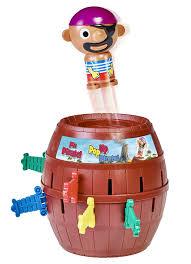 Pop Up House Usa Amazon Com Pop Up Pirate Toys U0026 Games