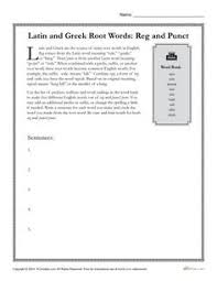 list of root words for and root words worksheets root words prefixes and