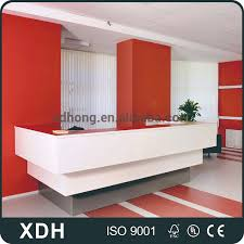 Corner Reception Desk Front Desk Table Front Desk Table Suppliers And Manufacturers At